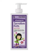 SENSITIVE KIDS SHAMPOO GIRLS