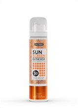 SUN SCREEN ON THE MOVE SPF 50
