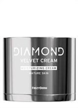 DIAMOND VELVET MOISTURIZING CREAM