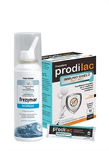 FREZYMAR NORMAL & PRODILAC IMMUNO SHIELD FAST MELT ΜΕ 30% ΕΚΠΤΩΣΗ