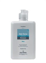 HAIR FORCE SHAMPOO MEN