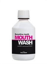 SENSITIVE TEETH MOUTHWASH