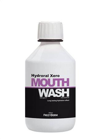 HYDRORAL XERO MOUTHWASH