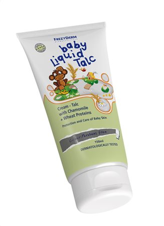 baby liquid talc 3d5