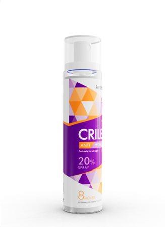 CRILEN ANTI-MOSQUITO PLUS SPRAY 20% 3d2