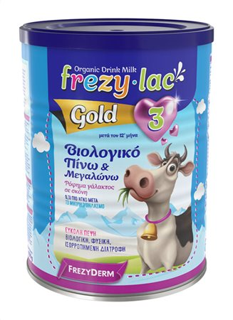 FREZYLAC GOLD 3 400gr