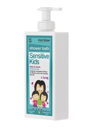 shower bath 3d2