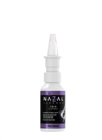NAZAL CLEANER COLD