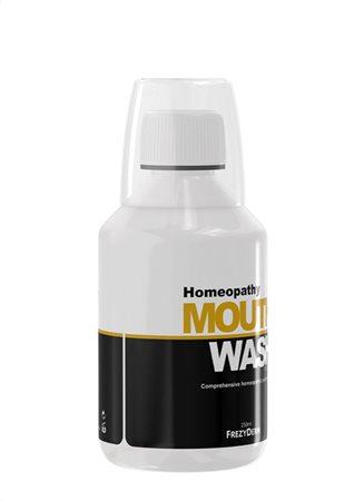 homeo mouthwash 3d2