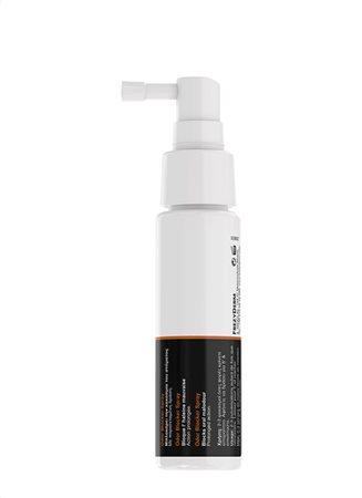 odor blocker spray 3d3