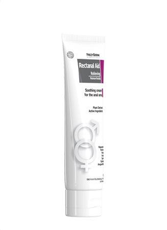 rectanal cream 3d5