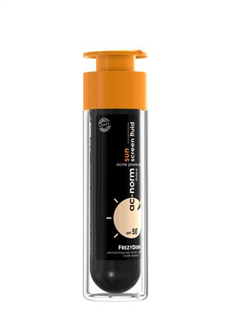 ac-norm sunscreen tinted fluid 3d2