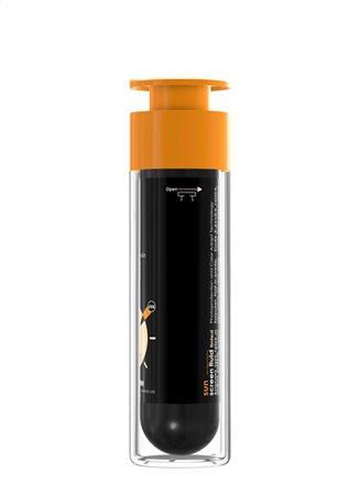 ac-norm sunscreen tinted fluid 3d5