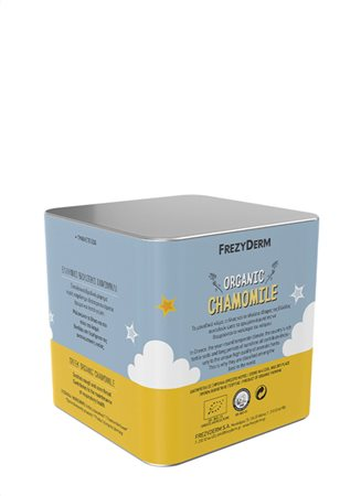 chamomile 3d6