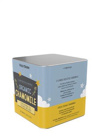 chamomile 3d3