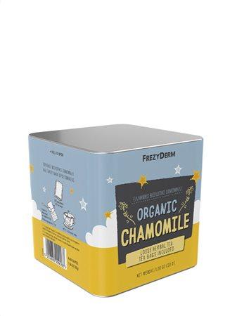 chamomile 3d4