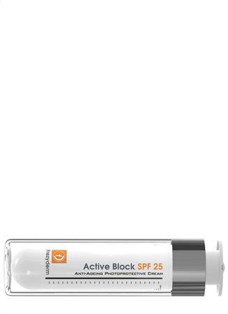 active block 323