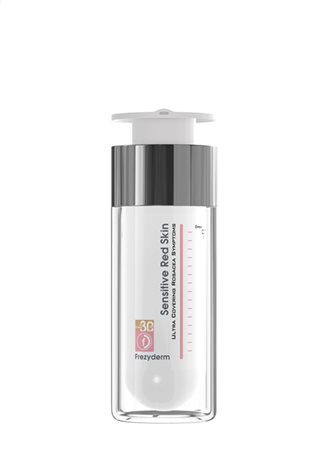 SENSITIVE RED SKIN TINTED SPF 30 CREAM