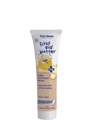 FIRST AID BUTTER