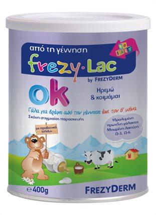 FREZYLAC OK