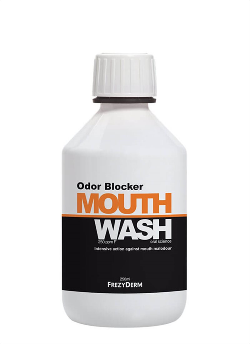 ODOR BLOCKER MOUTHWASH