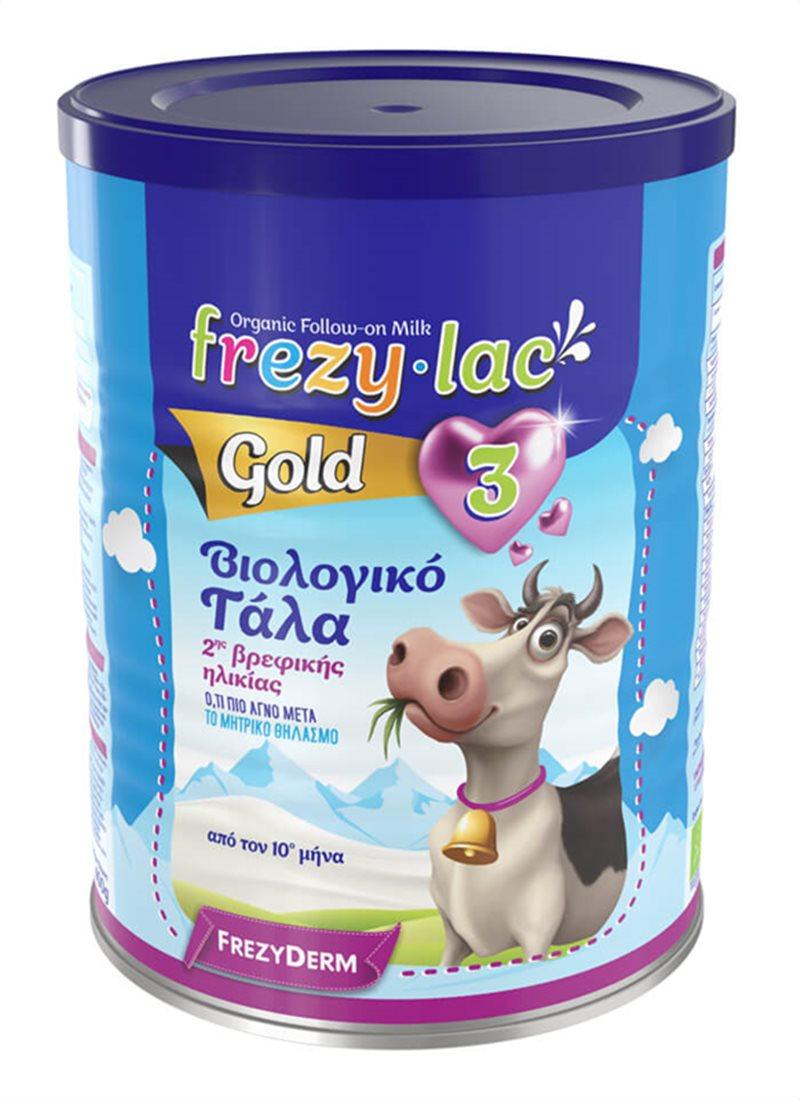 FREZYLAC GOLD 3 900gr