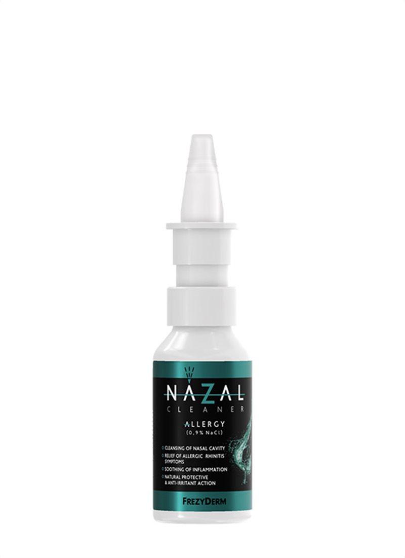 NAZAL CLEANER ALLERGY