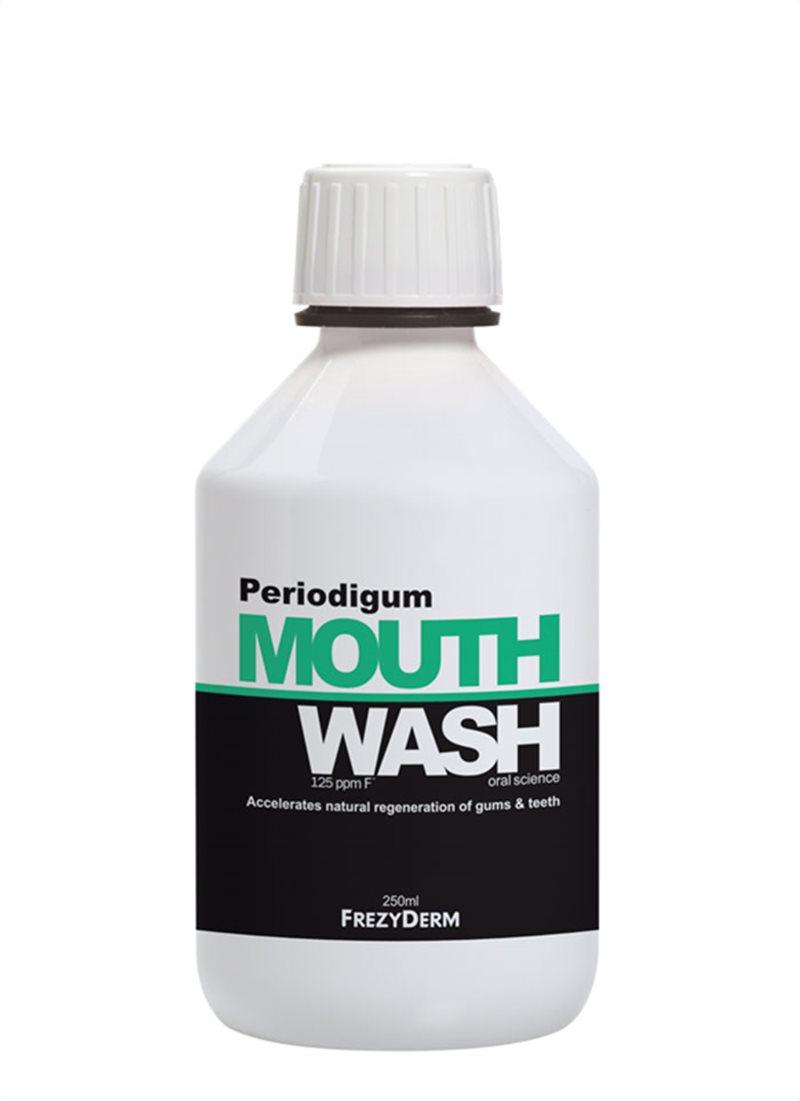 PERIODIGUM MOUTHWASH