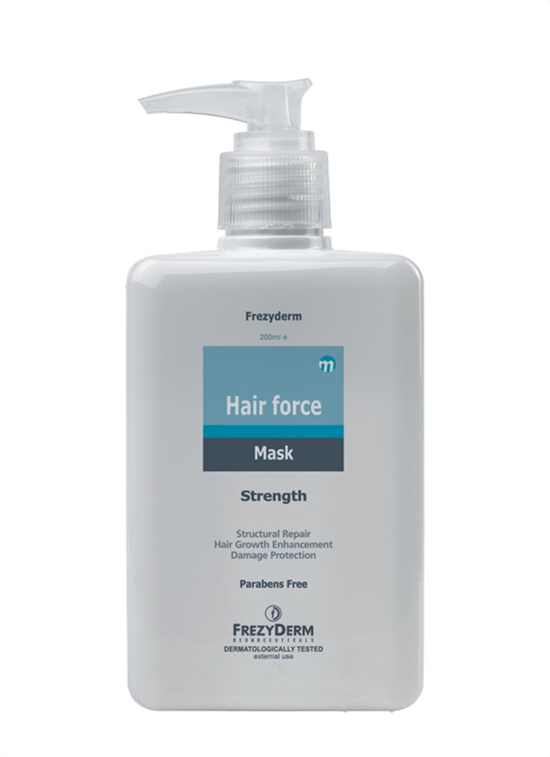 HAIR FORCE MASK