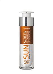 SUNSCREEN CREAM-TO-POWDER SPF 50+