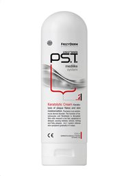 PS.T. KERATOLYTIC CREAM STEP 2