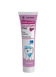 SENSITEETH FIRST TOOTHPASTE