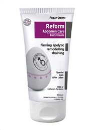REFORM ABDOMEN CARE CREAM